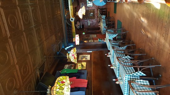 McGarvey's Saloon and Oyster Bar: 20161017_164647_large.jpg