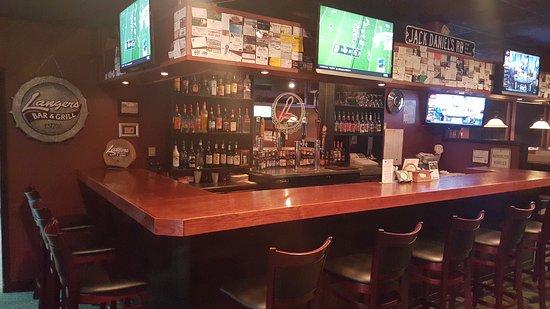 Sheldon, IA: Langer's Bar & Grill