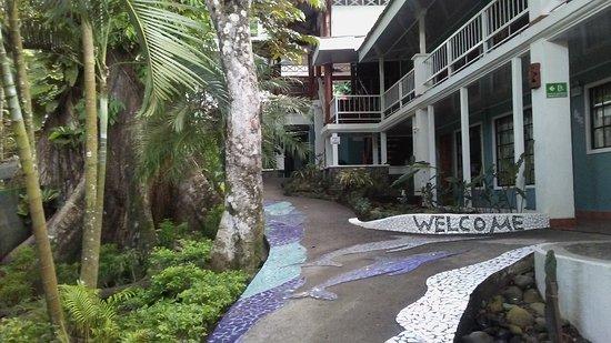 Hotel Verde Mar-billede