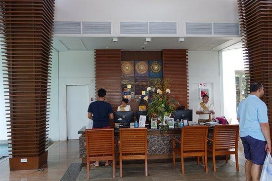 Foto Katathani Phuket Beach Resort