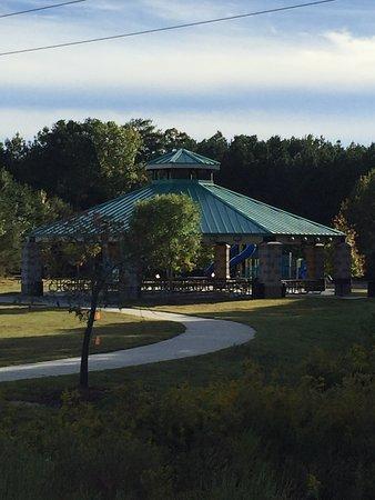 โลแกนวิลล์, จอร์เจีย: Bay Creek Park
