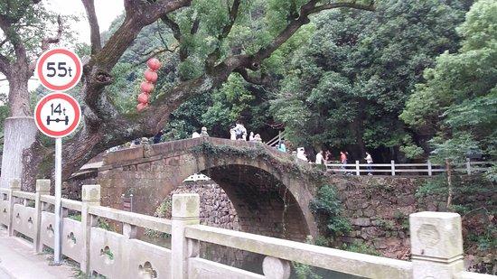 Фотография Yongjia County