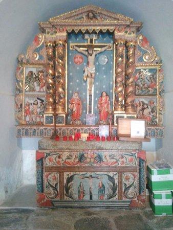 Canillo, Ανδόρα: Altar