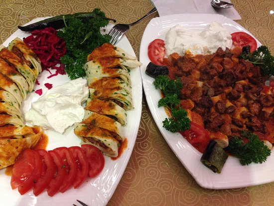 The Istanbul Turkish Halal Restaurant Shenzhen Restaurant Reviews Photos Phone Number Tripadvisor