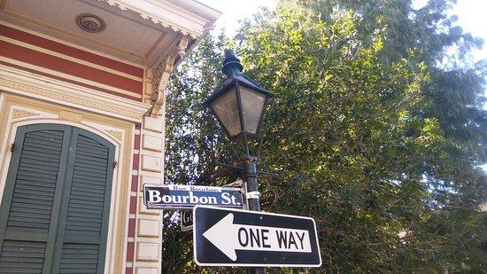 Bourbon Street: 20161009_101622_large.jpg