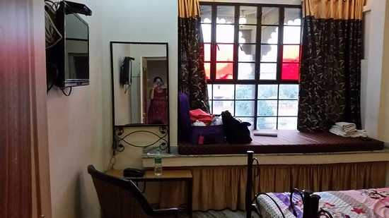 Heritage Haveli: 20161019_064353_large.jpg