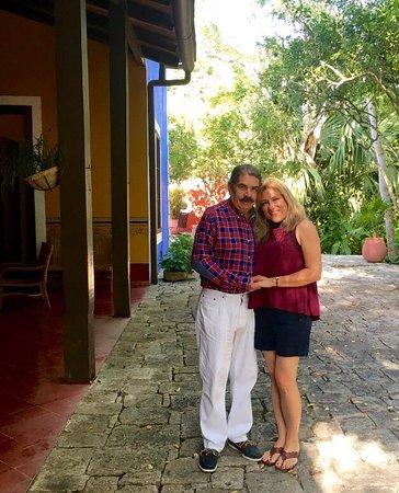 Hacienda Santa Rosa, A Luxury Collection Hotel: photo0.jpg