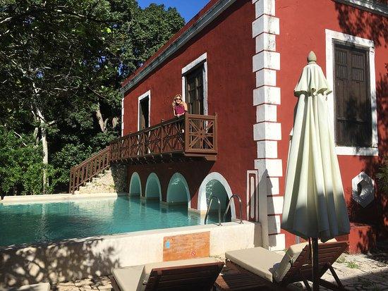 Hacienda Santa Rosa, A Luxury Collection Hotel: photo2.jpg