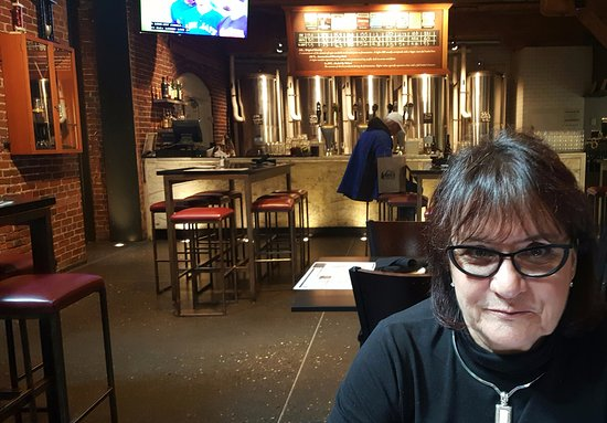Bridgeport Brewery and Brewpub : Bridgeport Brewpub