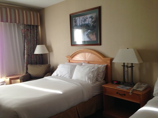 Holiday Inn Express Hotel & Suites Watertown-Thousand Islands Photo