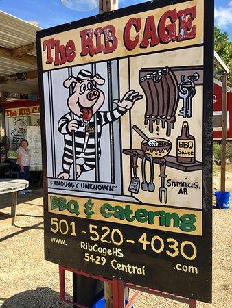 The Rib Cage Barbecue: photo3.jpg