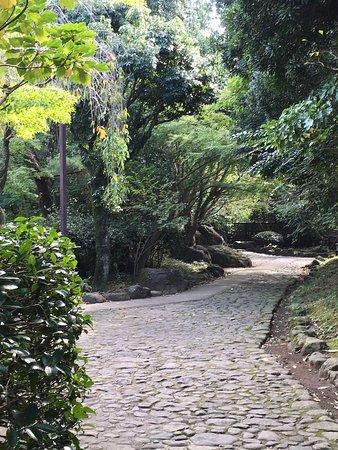 Hiratsuka City Park