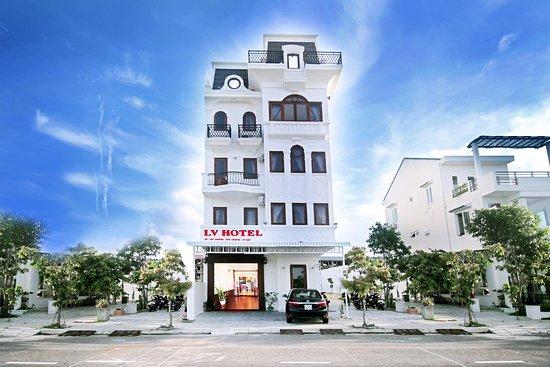 Hotel Villa Louise Hue