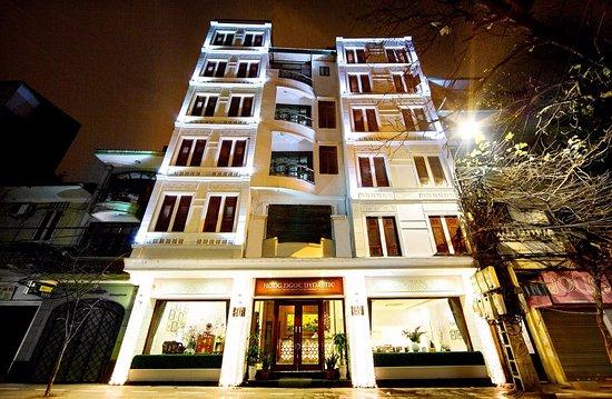 Photo of Hong Ngoc Dynastie Hotel Hanoi