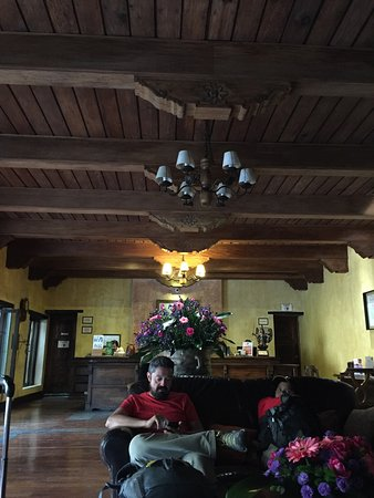 Porta Hotel Antigua: photo0.jpg