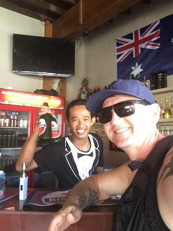 Our's Bar & Restaurant