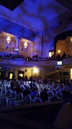 Фотография Санкт-Петербургский государственный театр музыкальной комедии