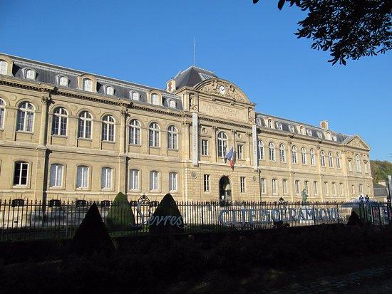 塞夫勒陶瓷博物馆