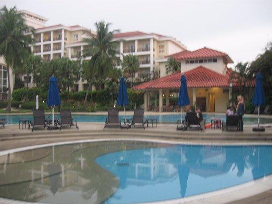 Bangi, Malaysia: A beautifull pool for adults and kids