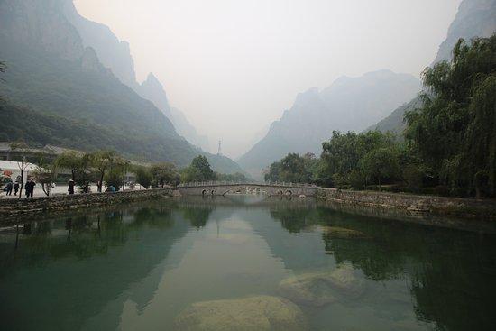 Jiaozuo, China: Nice scenery