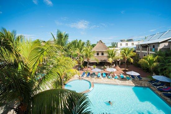 Mauritius Boutique Hotel Trou Aux Biches