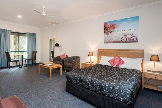 Inverloch, Avustralya: Queen Room