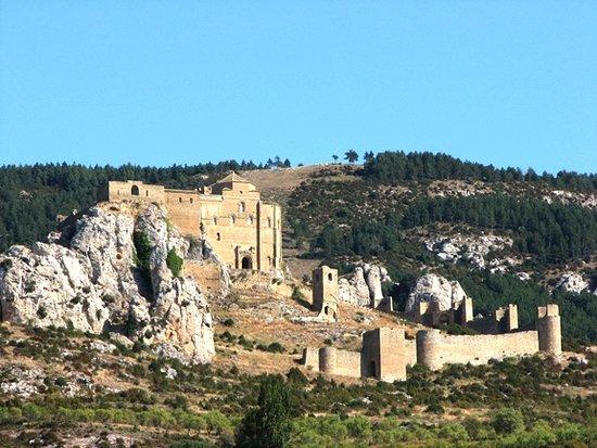 Aragón Photo