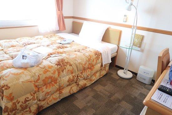 Photo of Toyoko Inn Gifu Hashimaeki Shingansen Minamiguchi