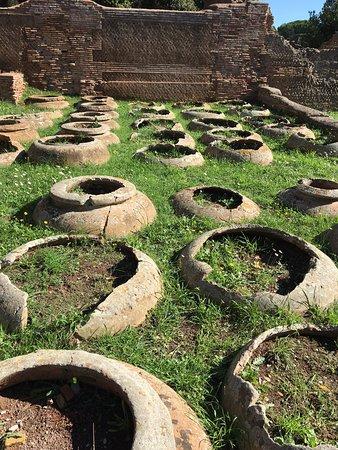Ostia Antica, İtalya: photo2.jpg