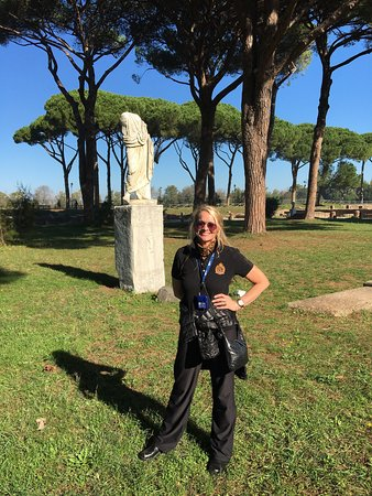 Ostia Antica, İtalya: photo3.jpg