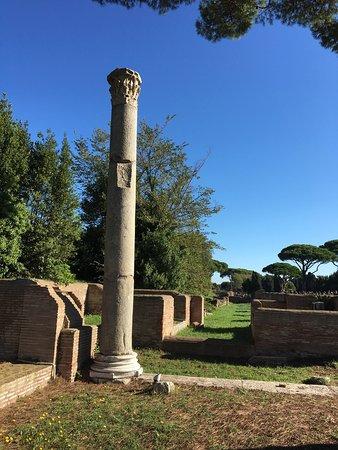 Ostia Antica, İtalya: photo5.jpg