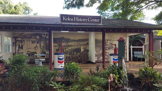 Koloa History Center