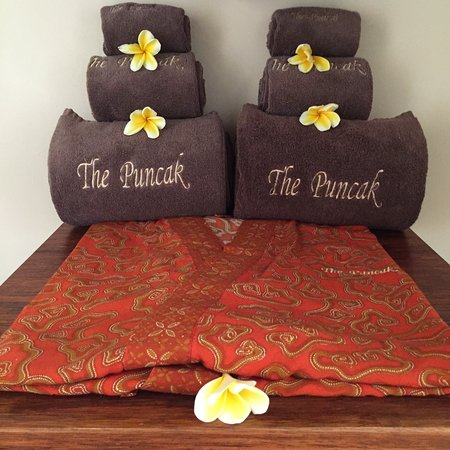 The Puncak: Just a wonderful place to be!