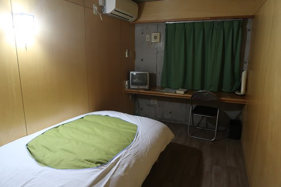 Weekly-Sho Gifu Hashima Hostel: photo2.jpg