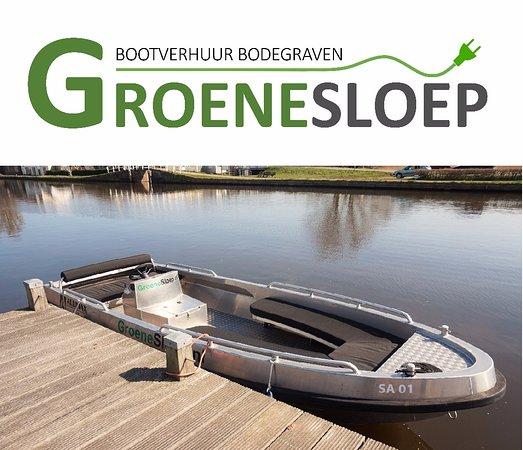 GroeneSloep Verhuur