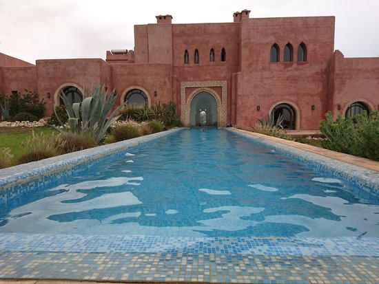 Ghazoua, Marruecos: 22 metres