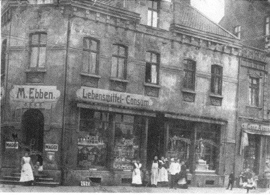 Hauptstr Gelsenkirchen