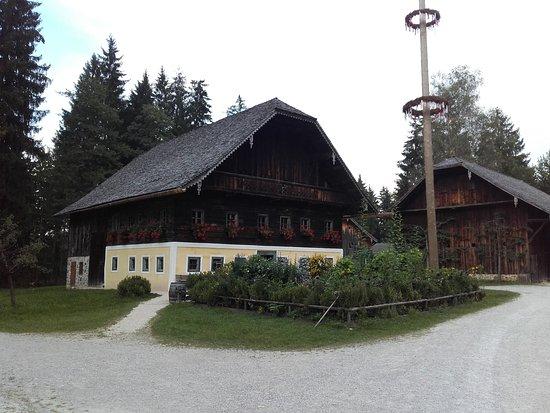 Grossgmain, Austria: 20160911_185520_large.jpg