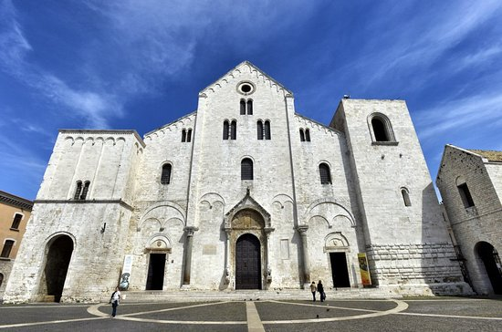Citta Vecchia - Bari