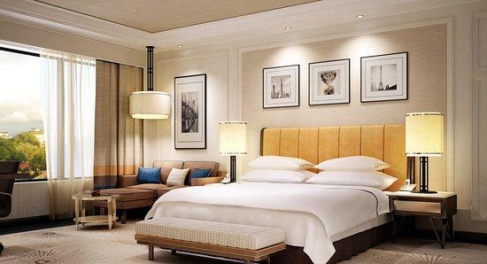Meeting room - Picture of Sheraton Grand Pune Bund Garden Hotel, Pune - Tripadvisor
