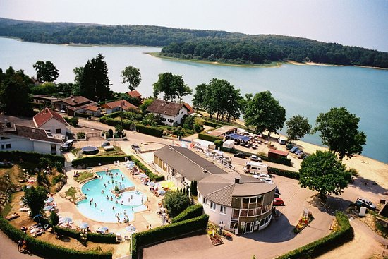 Kawan Villages Camping Club Lac de Bouzey