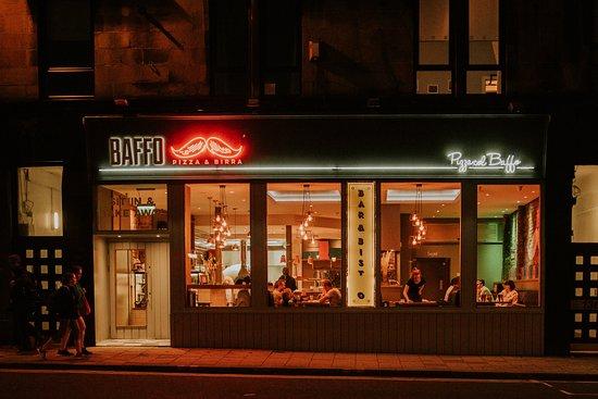 Baffo Glasgow Updated 2020 Restaurant Reviews Photos