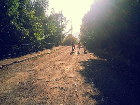 Yangiabad Photo
