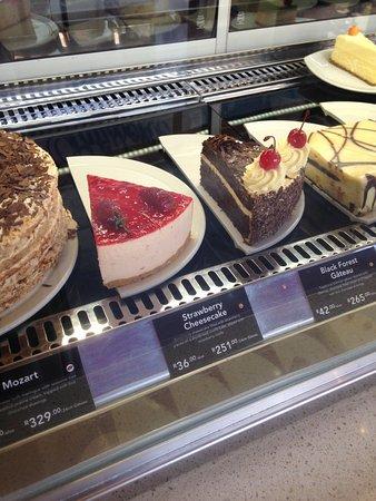 Centurion, África do Sul: cakes