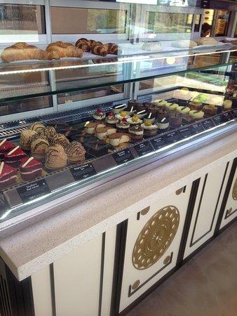 Centurion, África do Sul: desserts