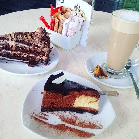 Centurion, Sydafrika: cakes