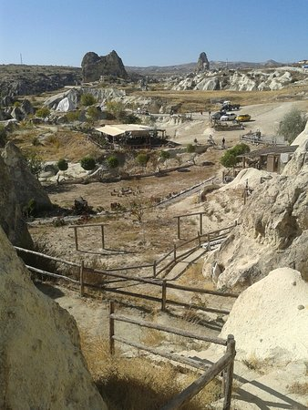 Ortahisar, Turquía: Cemal Ranch