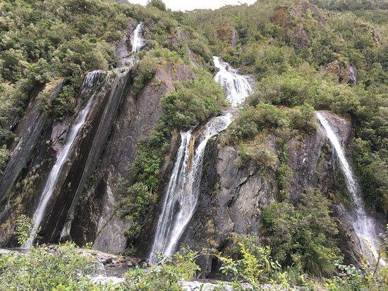 Franz Josef, New Zealand: photo1.jpg