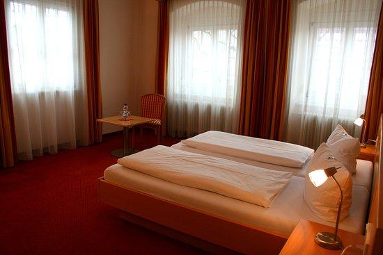 hotel gasthof schwarzer adler bewertungen fotos preisvergleich bad saulgau deutschland. Black Bedroom Furniture Sets. Home Design Ideas