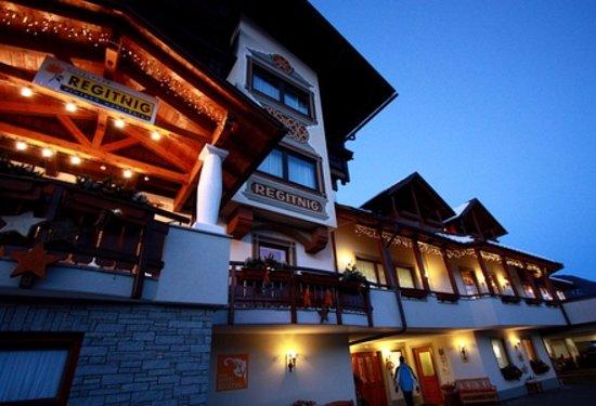Hotel Regitnig am Weissensee